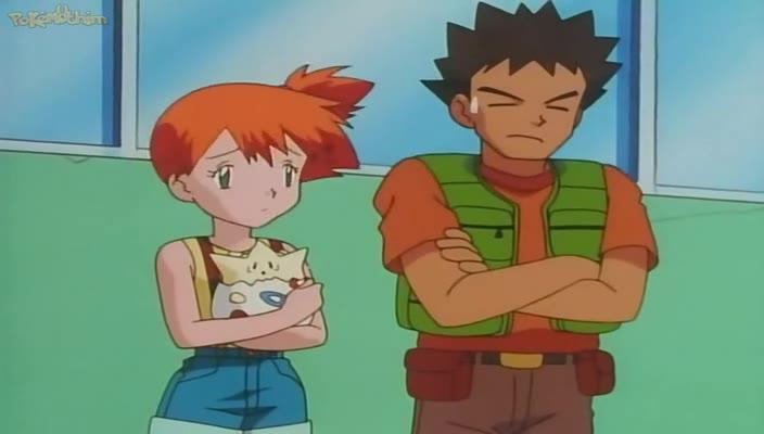 Pokemon Dublado Episódio - 56A Unidade Canina!