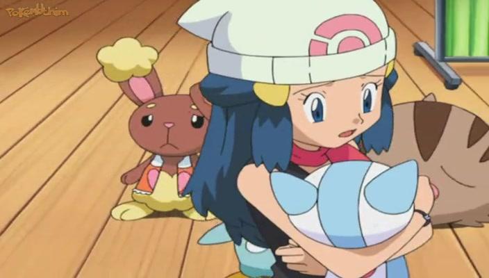 Pokemon Dublado Episódio - 563Doutor Brock!