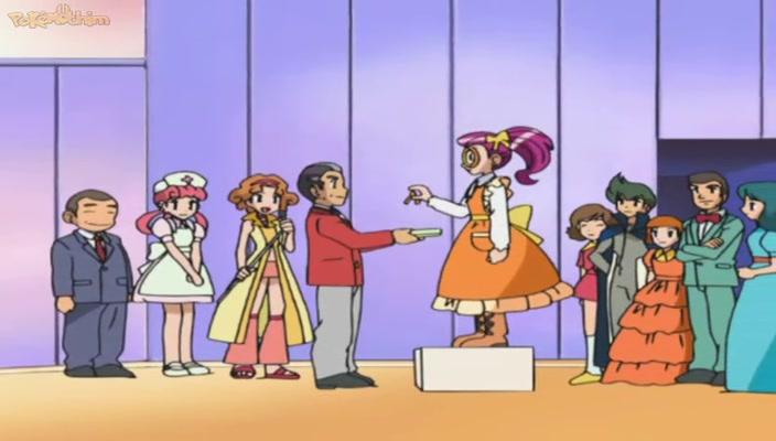 Pokemon Dublado Episódio - 571O Escudo!