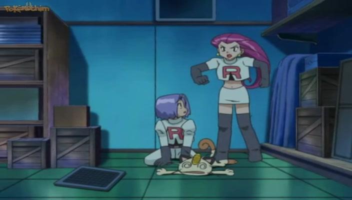 Pokemon Dublado Episódio - 574Ligue o Seu Rotom!