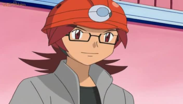 Pokemon Dublado Episódio - 576Casos de Família!