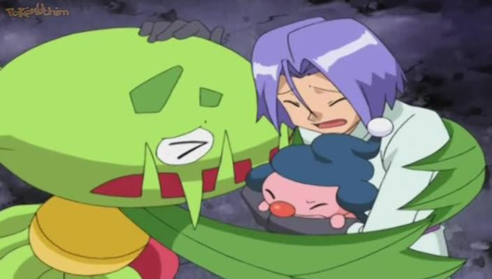 Pokemon Dublado Episódio - 580Salvando o Mundo da Ruína!
