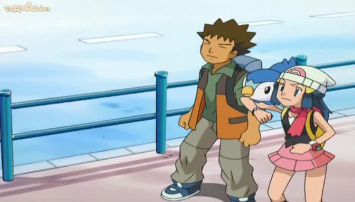 Pokemon Dublado Episódio - 584Roubando a Cena!