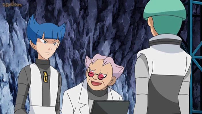 Pokemon Dublado Episódio - 605Portal Para a Ruína!