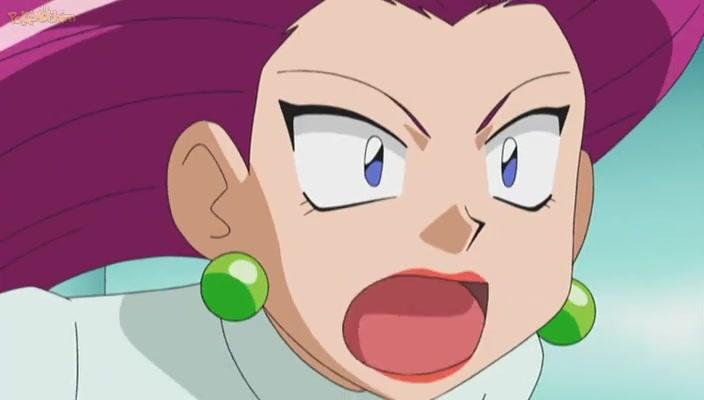 Pokemon Dublado Episódio - 611Onde Nenhum Togepi Jamais Esteve!