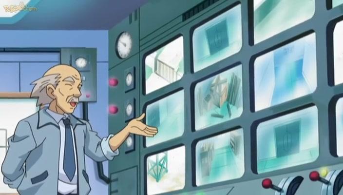 Pokemon Dublado Episódio - 613Desaparecido em Windworks!
