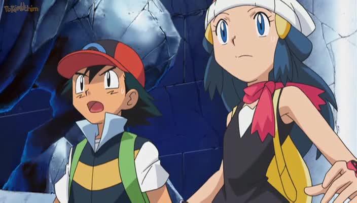Pokemon Dublado Episódio - 616Mirando no Alvo!
