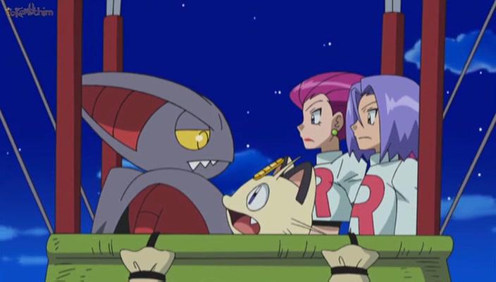 Pokemon Dublado Episódio - 623O Senhor dos Eventos!