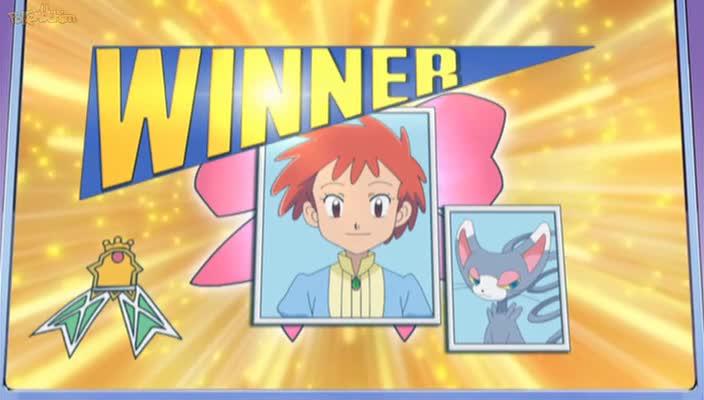 Pokemon Dublado Episódio - 624Treino Para Batalha Dupla!