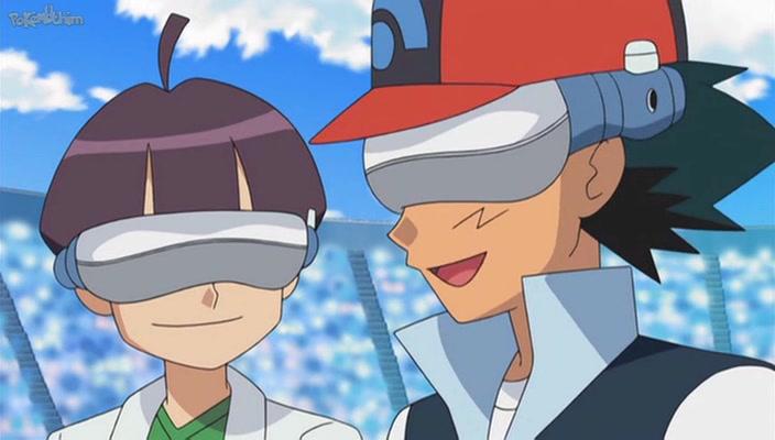 Pokemon Dublado Episódio - 629Maratona de Rivalidade!