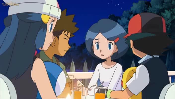 Pokemon Dublado Episódio - 636Ensinando o Aluno Professor!