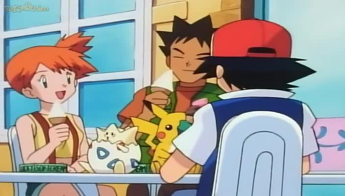 Pokemon Dublado Episódio - 64Contos Clefairy!