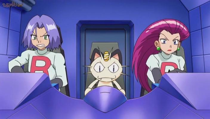 Pokemon Dublado Episódio - 651Uma Antiga Combinação de Família!
