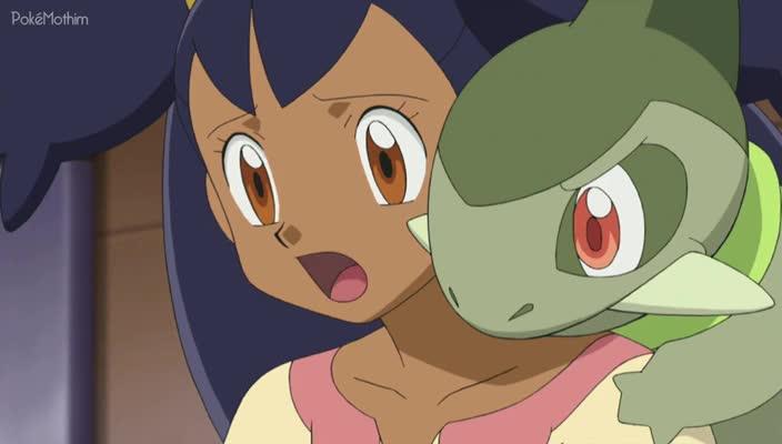 Pokemon Dublado Episódio - 666Muitos Sonhos!