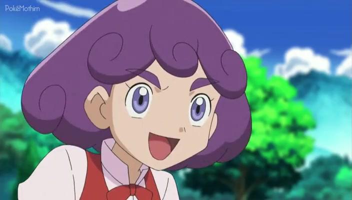 Pokemon Dublado Episódio - 679A Vingança de um Especialista!