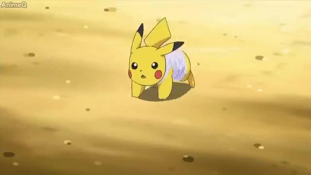 Pokemon Dublado Episódio - 684Equipe Rocket VS Equipe Plasma! (Parte 2)