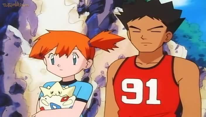 Pokemon Dublado Episódio - 69O Pi-Kahuna!