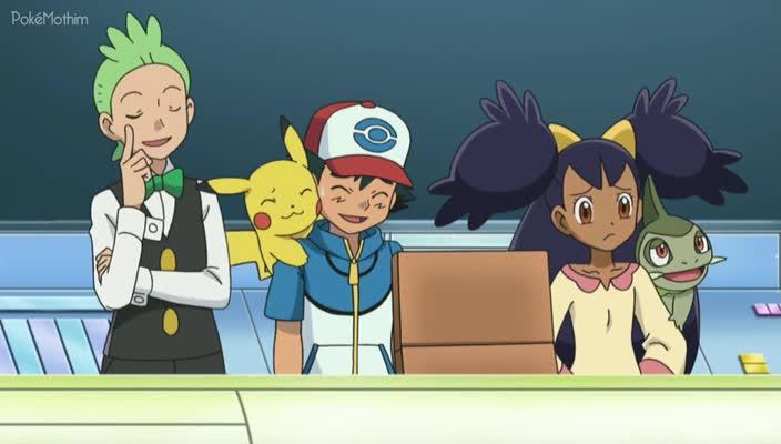 Pokemon Dublado Episódio - 699Archeops no Mundo Moderno!