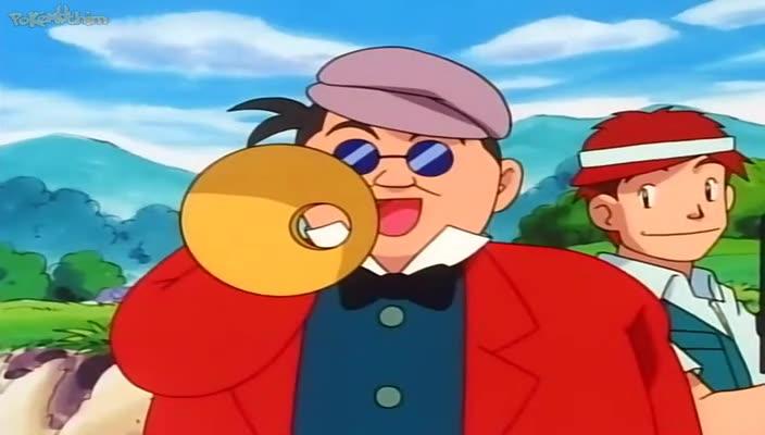 Pokemon Dublado Episódio - 71Luz, Câmera, Quack-ação!