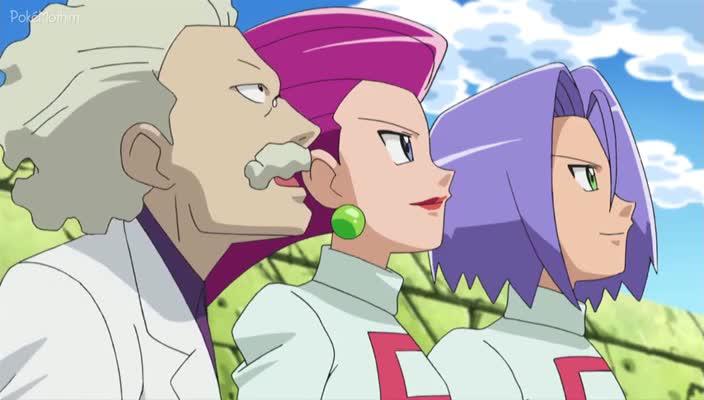 Pokemon Dublado Episódio - 759A Maior Crise de Unova!