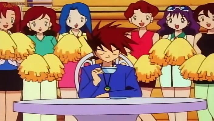 Pokemon Dublado Episódio - 76No Maior Fogo!