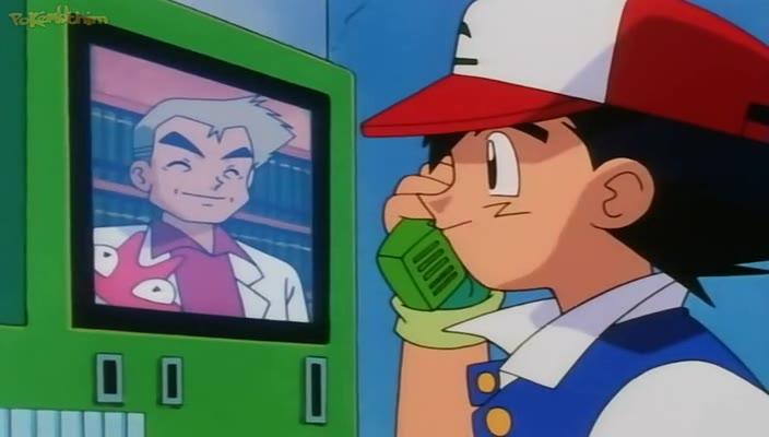 Pokemon Dublado Episódio - 77Começa o Primeiro Round!