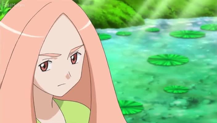 Pokemon Dublado Episódio - 780Segredos Além da Neblina!