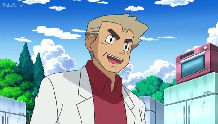 Pokemon Dublado Episódio - 790Pegar um Rotom!