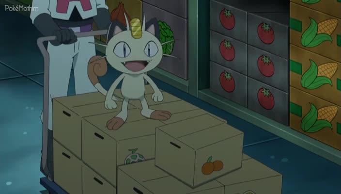 Pokemon Dublado Episódio - 791Os Piratas de Decolore!