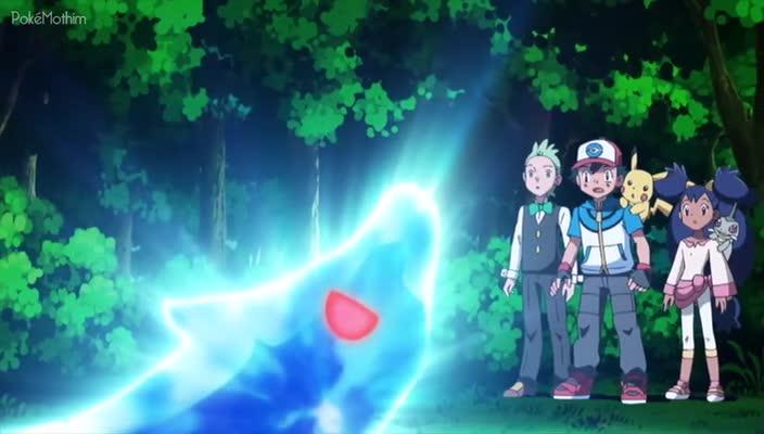 Pokemon Dublado Episódio - 792Butterfree e Eu!