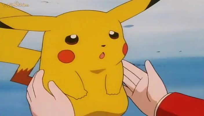 Pokemon Dublado Episódio - 80Amigo de Verdade!