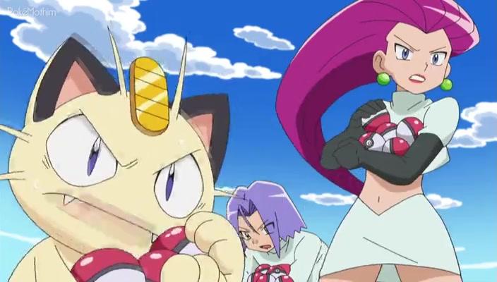 Pokemon Dublado Episódio - 803Tudo de Bom Até o Nosso Próximo Encontro!