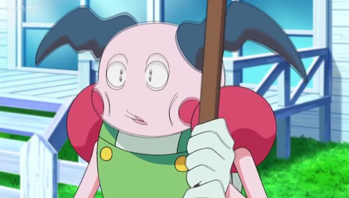 Pokemon Dublado Episódio - 804O Sonho Continua!