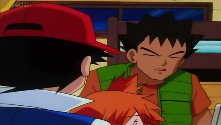 Pokemon Dublado Episódio - 81Amigo e Inimigo!