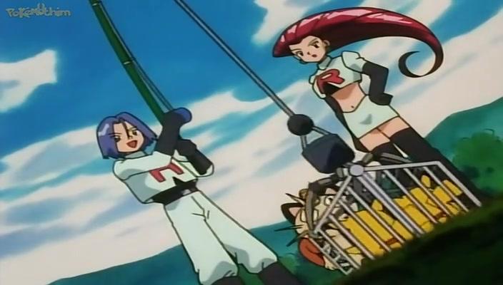 Pokemon Dublado Episódio - 83Uma Festa de Arromba!
