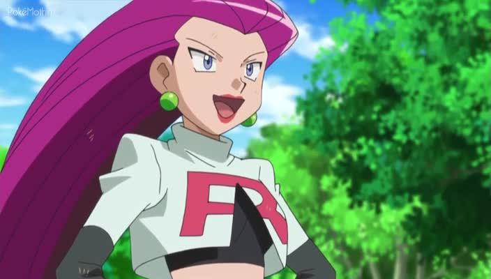 Pokemon Dublado Episódio - 833Heróis Amigos ou Inimigos?!