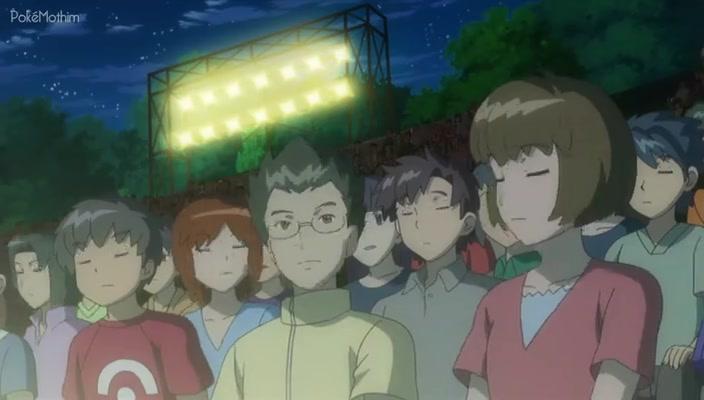 Pokemon Dublado Episódio - 855Quando Luz e Sombra Colidem!