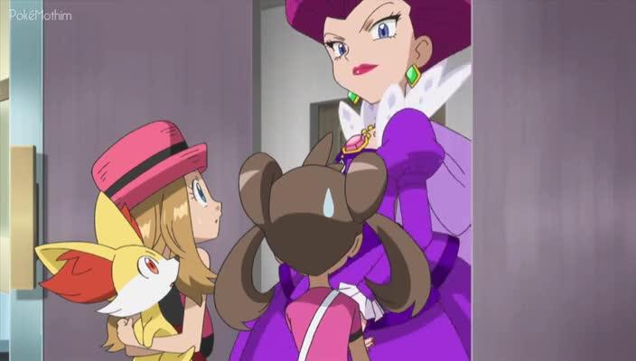 Pokemon Dublado Episódio - 864Estreando na Exibição!