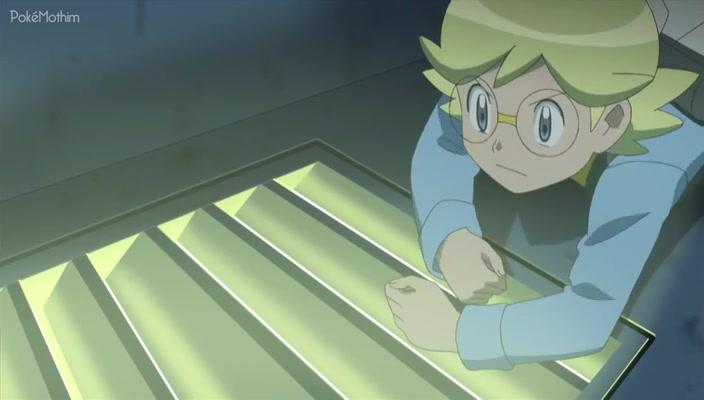 Pokemon Dublado Episódio - 866O Futuro Chegou, Graças a Determinação!