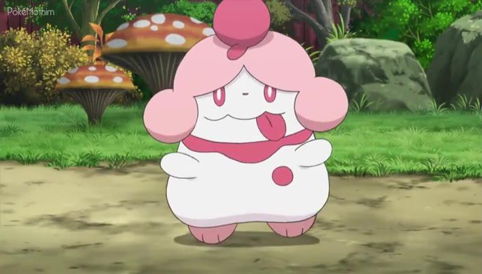 Pokemon Dublado Episódio - 879Rivais Hoje e Amanhã!