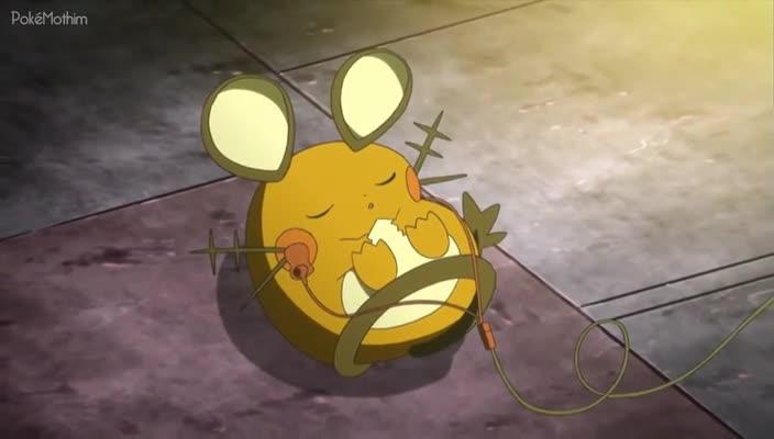 Pokemon Dublado Episódio - 888Aventuras Fazendo Tarefas!