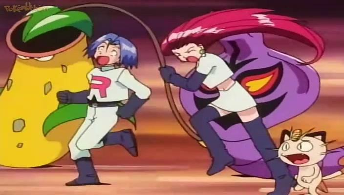 Pokemon Dublado Episódio - 89O Onix de Cristal