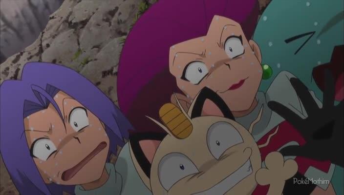 Pokemon Dublado Episódio - 901Um Impetuoso Rito de Passagem!