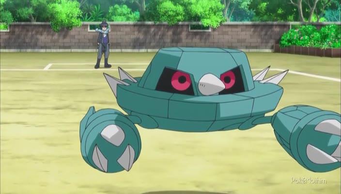 Pokemon Dublado Episódio - 920O Teste de Sincronismo!