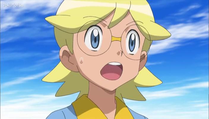 Pokemon Dublado Episódio - 927Um Diamante Bruto!