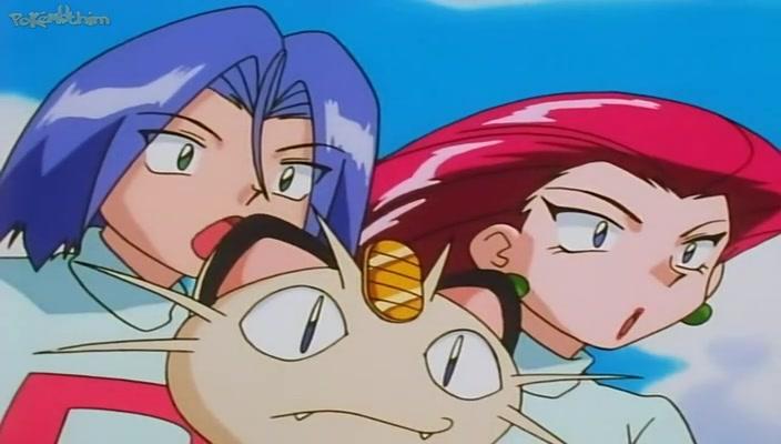 Pokemon Dublado Episódio - 93Adeus Psyduck