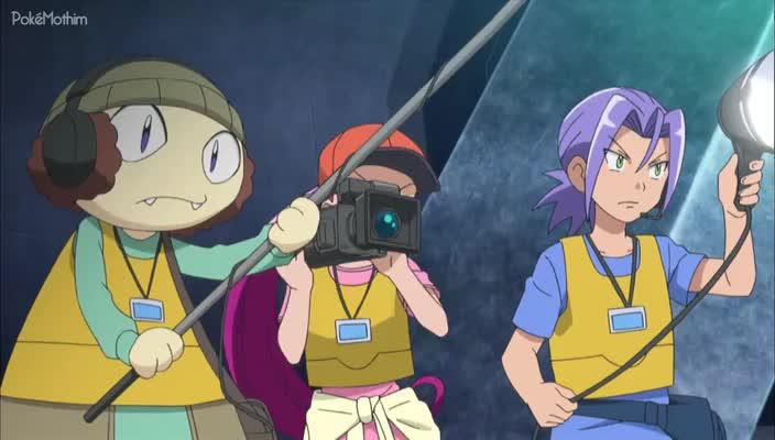 Pokemon Dublado Episódio - 935Um Final Ardente!