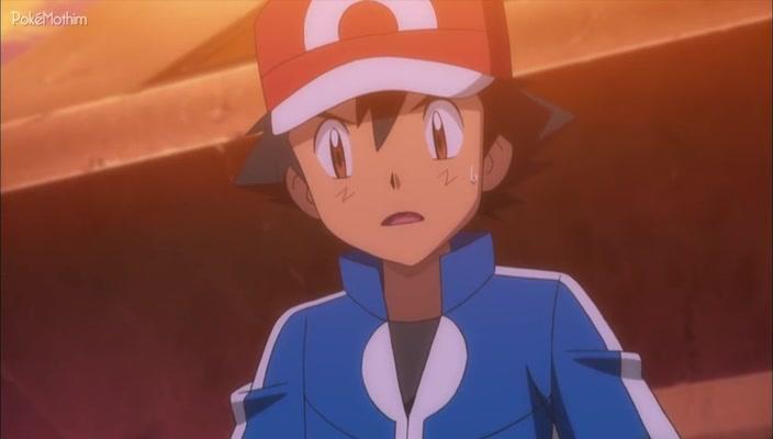 Pokemon Dublado Episódio - 937Afastando-se dos Seus Sonhos!