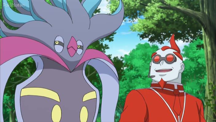 Pokemon Dublado Episódio - 943Encarando a Necessidade de Muitos!
