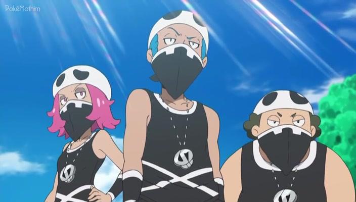 Pokemon Dublado Episódio - 946Alola às Novas Aventuras!